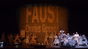 Faust | Deutsche Oper Berlin | Foto: Ruth Tromboukis