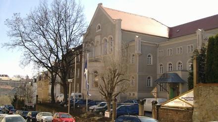 Jugendhaus Wartburg