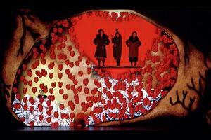 Die Zauberflöte | Komische Oper Berlin | Foto: Iko Freese / drama-berlin.de