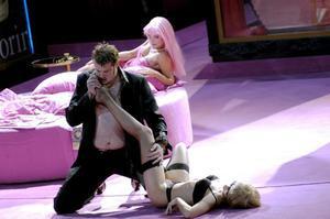 Die Entführung aus dem Serail | Komische Oper Berlin | Foto: Monika Rittershaus