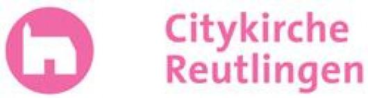 Logo Citykirche Reutlingen