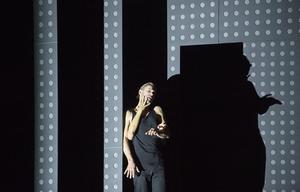 Pelléas et Mélisande | Komische Oper Berlin | Foto: Monika Rittershaus