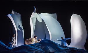 Deutsche Oper Berlin |  © Copyright: Alice Blangero