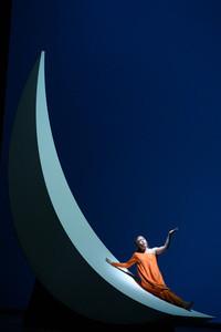 Die Liebe zu den drei Orangen | Deutsche Oper Berlin |  © 2012     | Foto: Barbara Aumüller