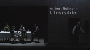 L'Invisible | Deutsche Oper Berlin | Foto: Ruth Tromboukis
