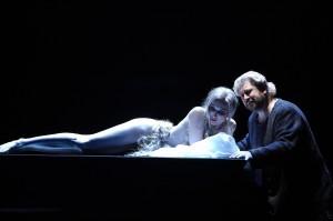 Tannhäuser | Deutsche Oper Berlin | Foto: Matthias Horn