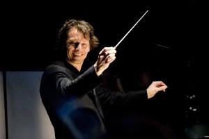 Marc Albrecht | Deutsche Oper Berlin | Foto: Agentur