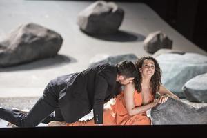 Die Krönung der Poppea | Komische Oper Berlin | Foto: Iko Freese / drama-berlin.de