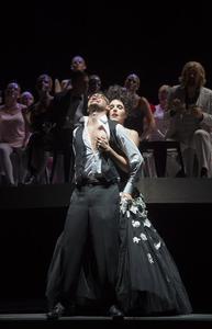 Les Contes d'Hoffmann | Komische Oper Berlin | Foto: Monika Rittershaus