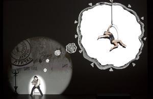 Petruschka / L'Enfant et les Sortilèges | Komische Oper Berlin | Foto: Iko Freese | drama-berlin.de