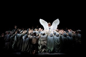 Lohengrin | Deutsche Oper Berlin | Foto: Marcus Lieberenz