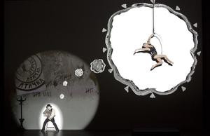 Petruschka / L'Enfant et les Sortilèges | Komische Oper Berlin | Foto: Iko Freese / drama-berlin.de