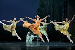 Staatsoper im Schiller Theater |  © Copyright: Enrico Nawrath