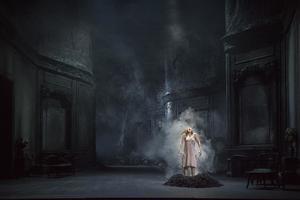 Semele   Komische Oper Berlin   Foto: Monika Rittershaus