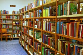 Kreisergänzungsbibliothek