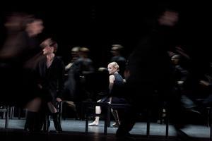 Staatsoper im Schiller Theater |  © Copyright: Gert Weigelt