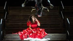 Carmen | Deutsche Oper Berlin | Foto: Marcus Lieberenz