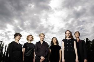Ensemble LUX:NM | Tischlerei Deutsche Oper Berlin | Foto: Manuel Miethe