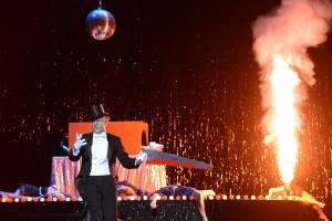 Die Liebe zu den drei Orangen | Deutsche Oper Berlin | Foto: bollemedia