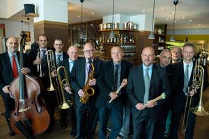 Jazzcombo der Deutschen Oper Berlin | Tischlerei Deutsche Oper Berlin |  © 2015    | Foto: Marcus Lieberenz