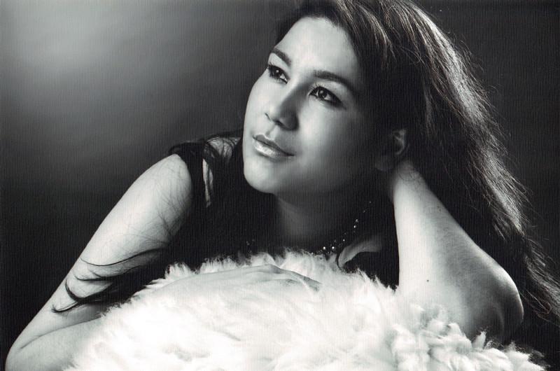 Hulkar Sabirova