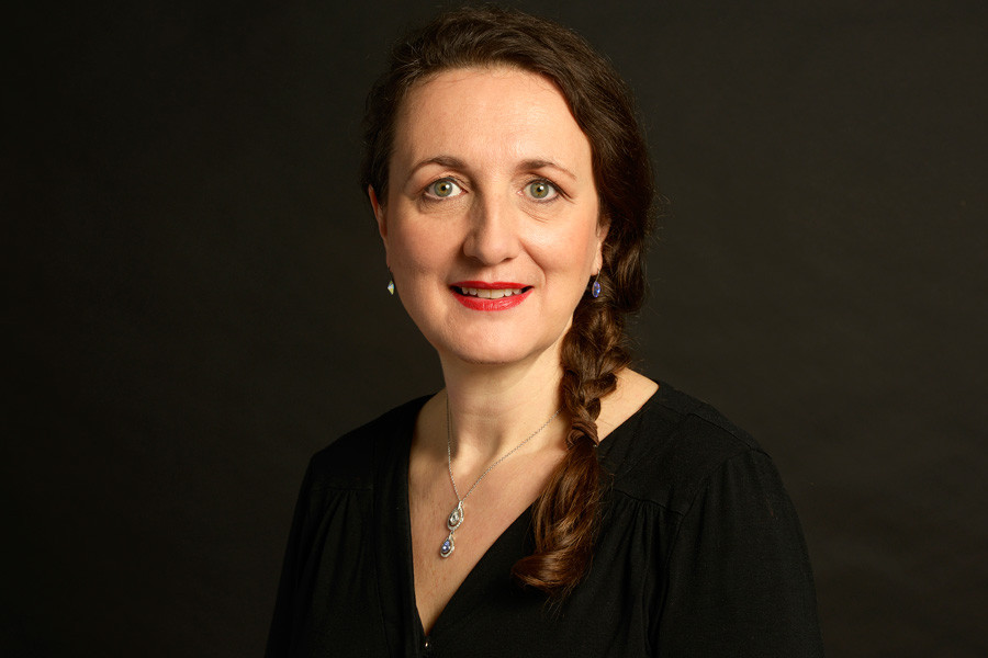 Rosemarie Arzt