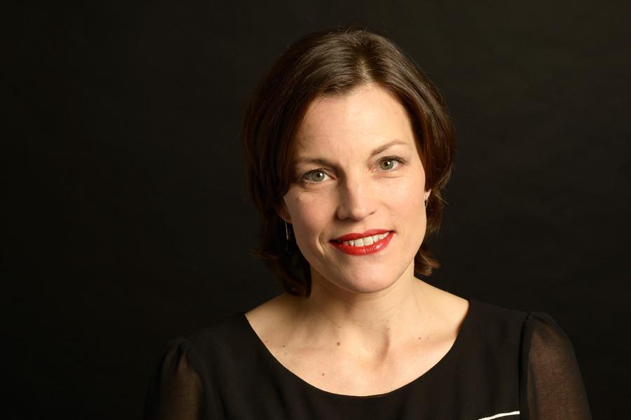 Angelika Nolte