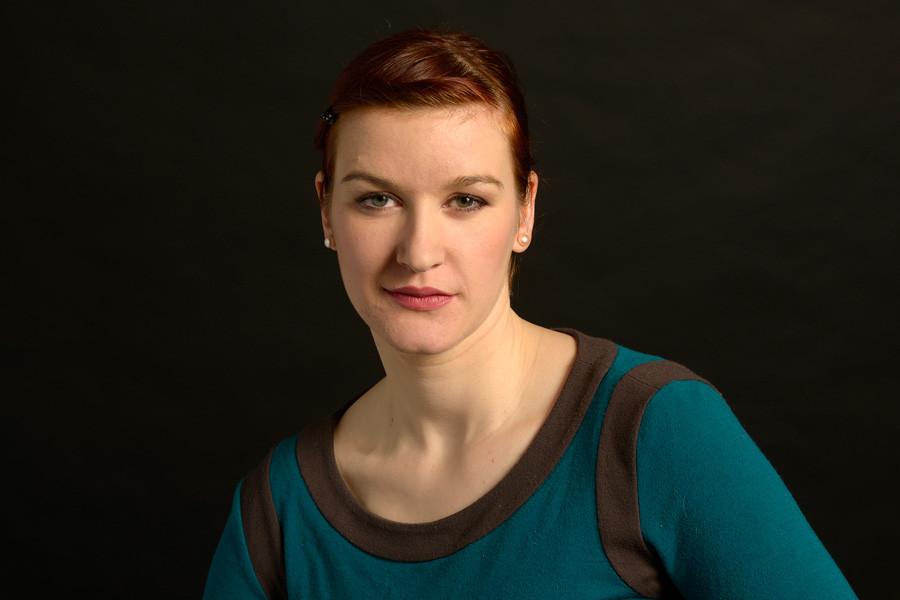 Maja Lange