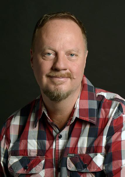 Holger Gerberding