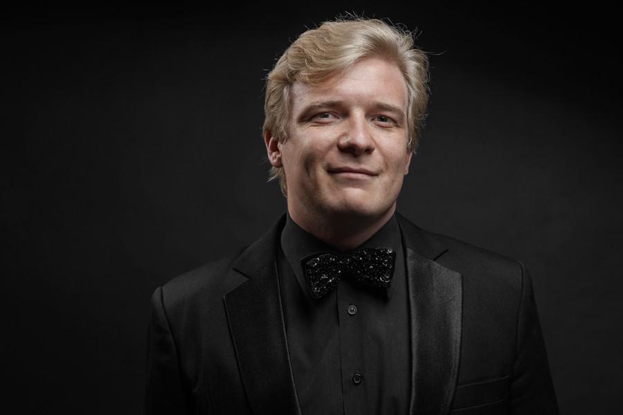 Alexei Botnarciuc