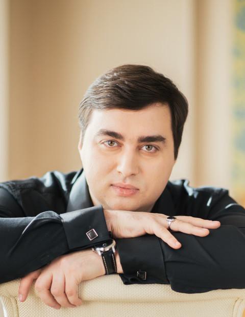Ievgen Orlov
