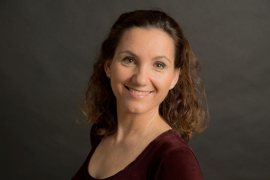 Kristina Häger