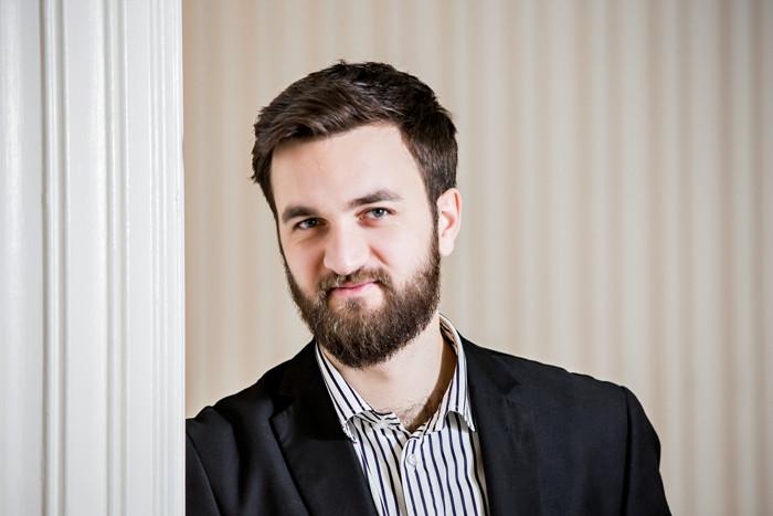 David Oštrek