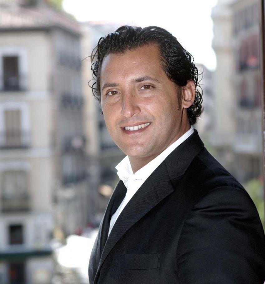 Jorge de León