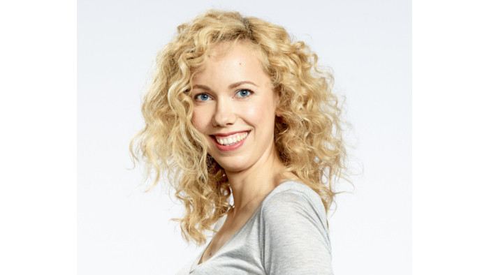 Stine Marie Fischer