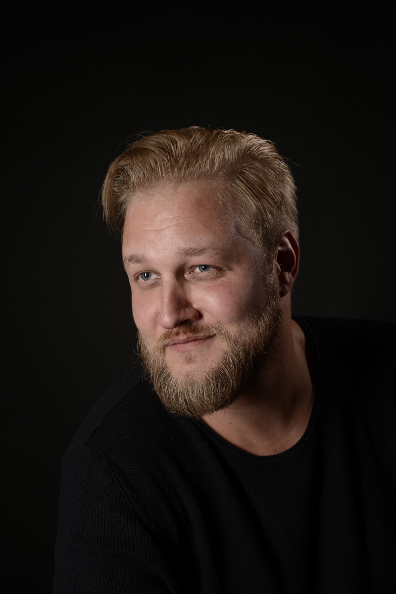 Tobias Kehrer
