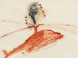 1968; Courtesy Galerie Lelong & Co., © VG Bild-Kunst, Bonn 2019 / The Nancy Spero and Leon Golub Foundation for the Arts