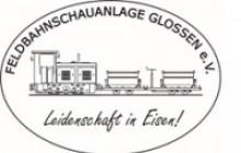Feldbahnschauanlage Glossen e.V.