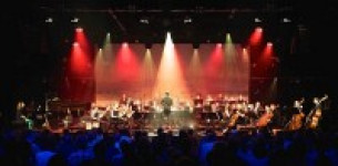 EOS Kammerorchester © Artist