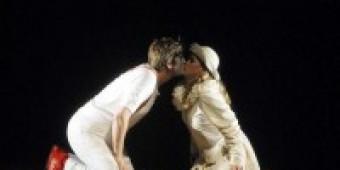2008; Bettina Stöß / stage picture
