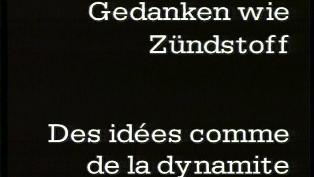 Onlinefilmorg Gedanken Wie Zündstoff Politik Osman Okkan