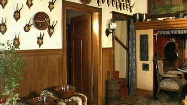 onlinefilm.org - hauptsache gemütlich - deutsches wohnzimmer ... - Deutsches Wohnzimmer