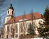 Kreuzkirche Seifhennersdorf